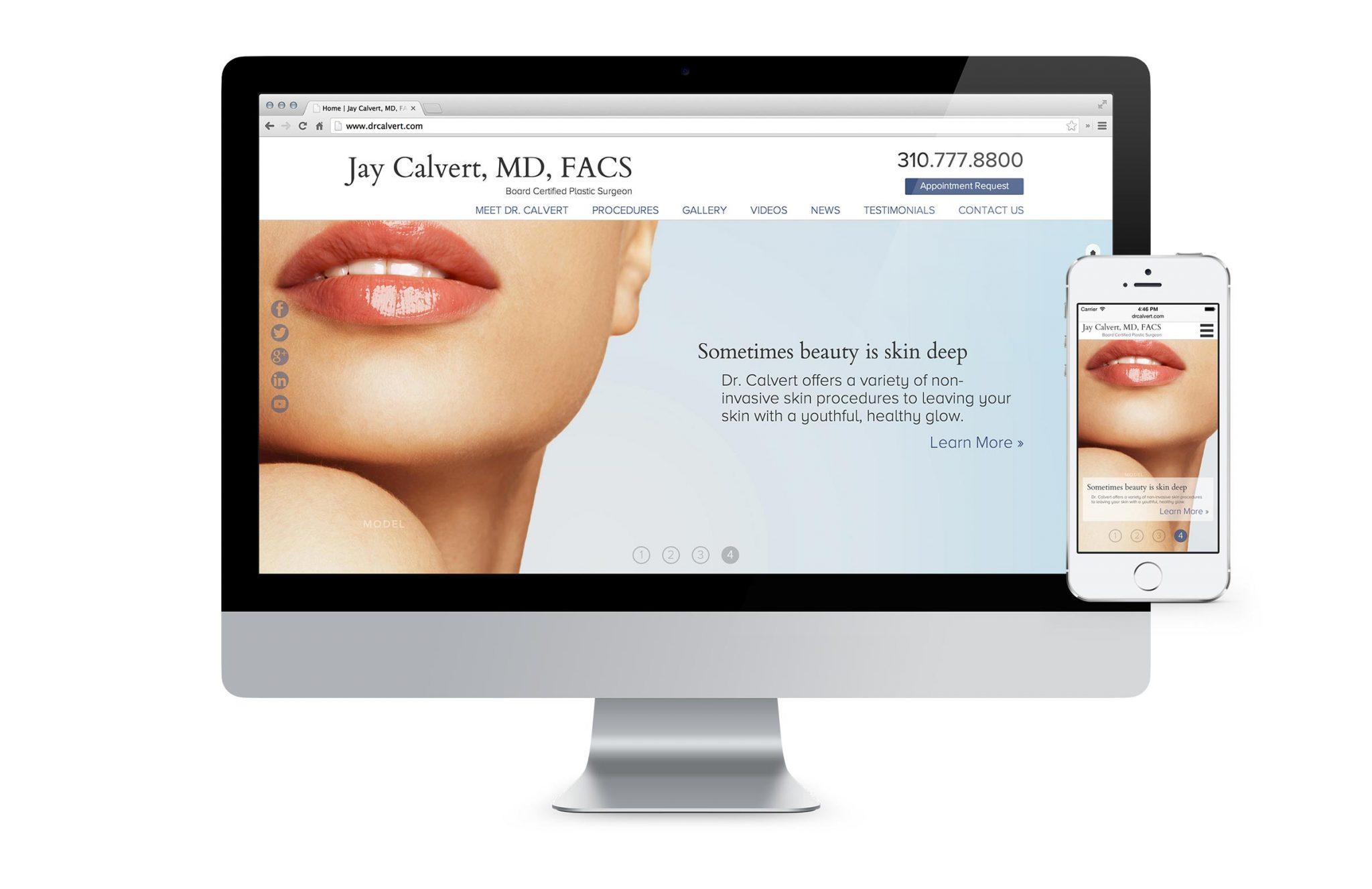 plastic surgeon marketing