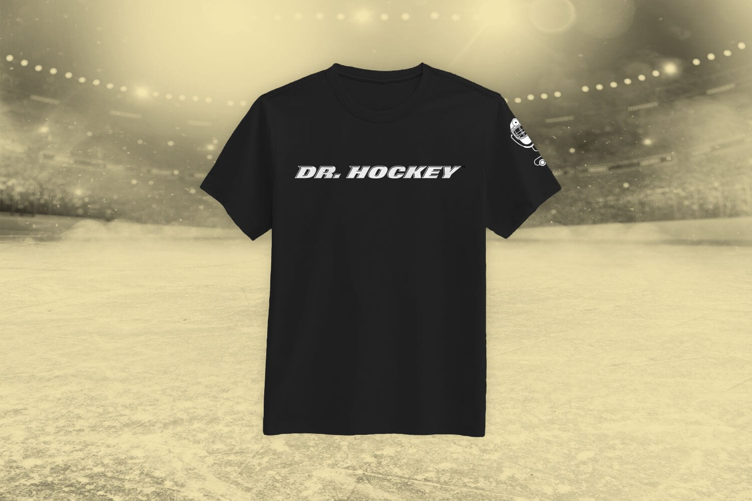 dr hockey logo
