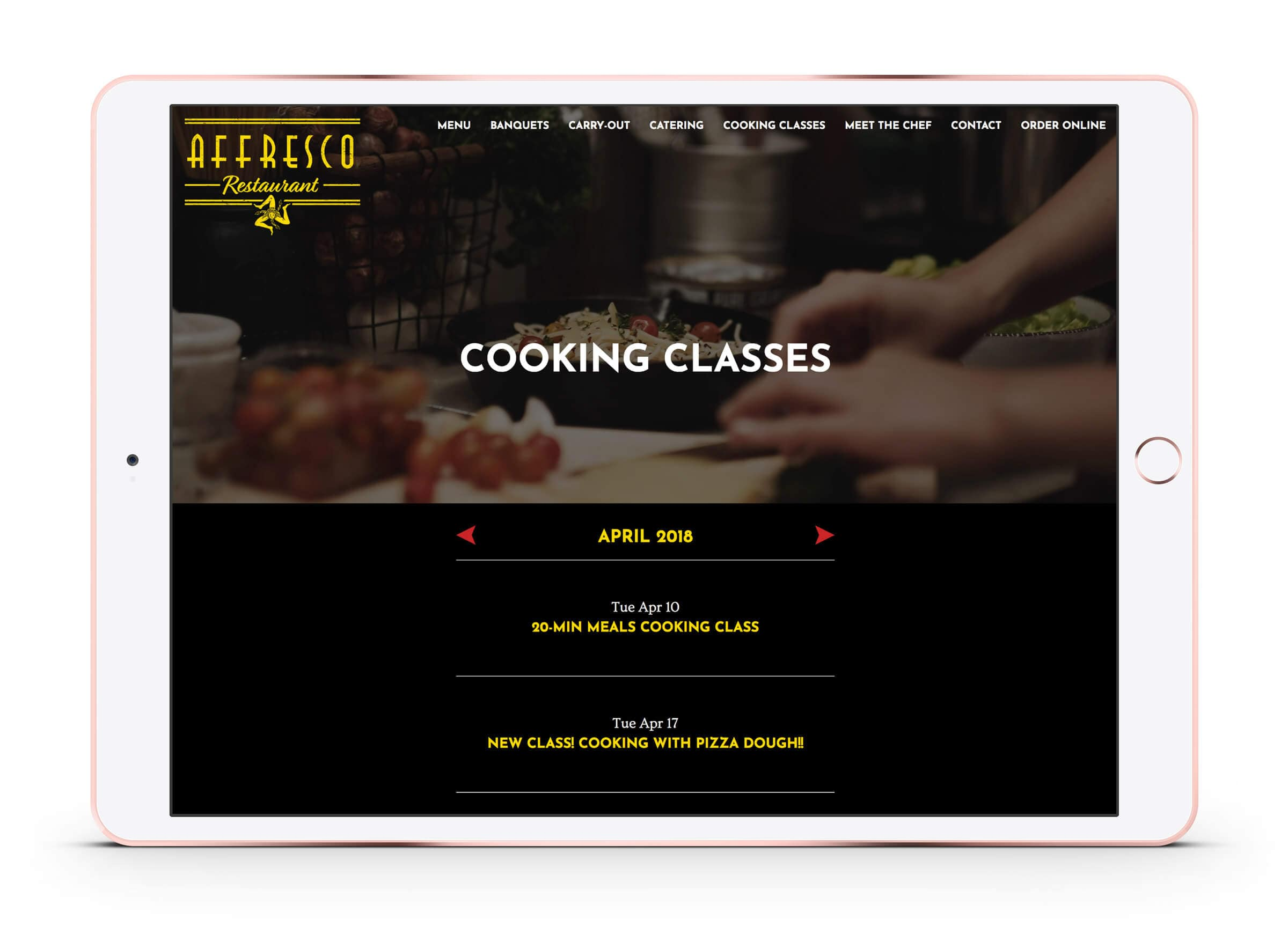 restaurant-website-design-templates