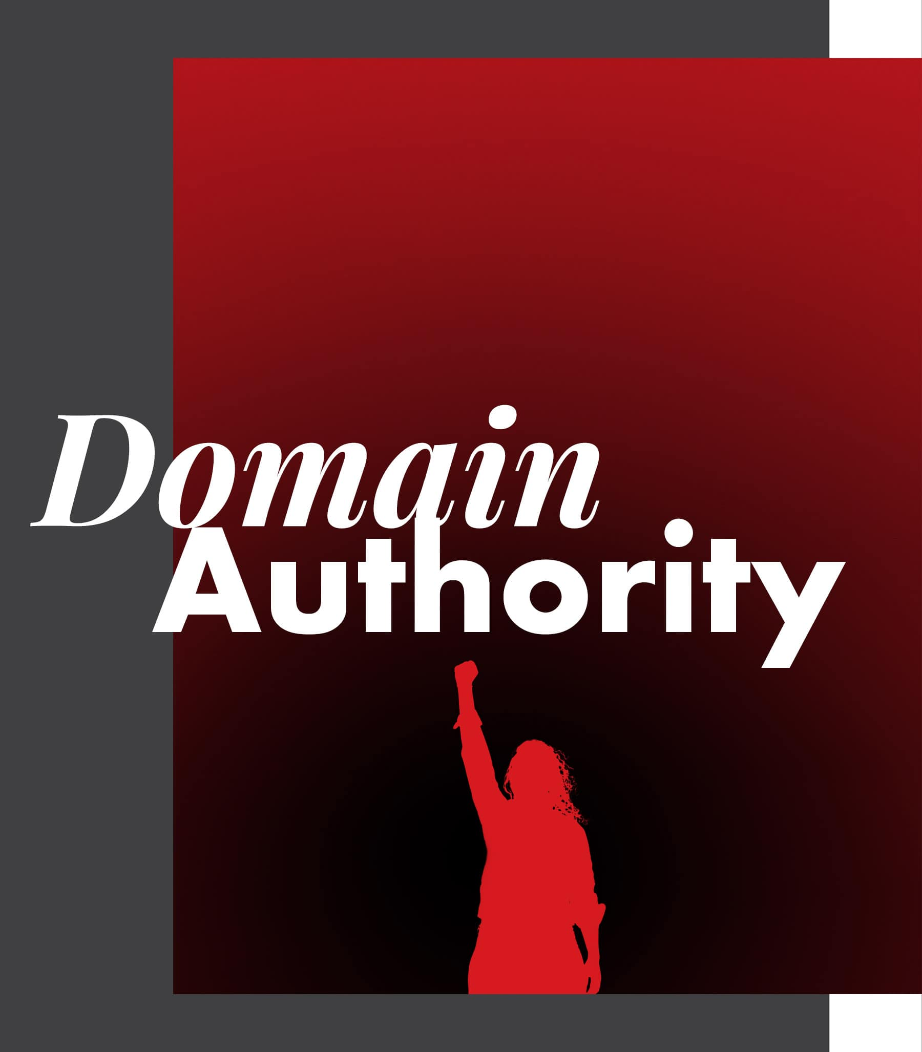domain authority and improving search engine rankings