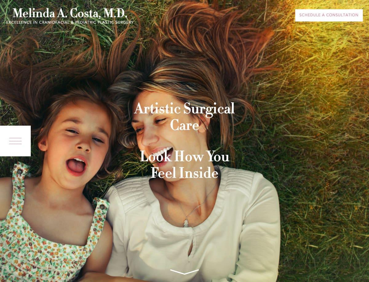 plastic surgery marketing consultant