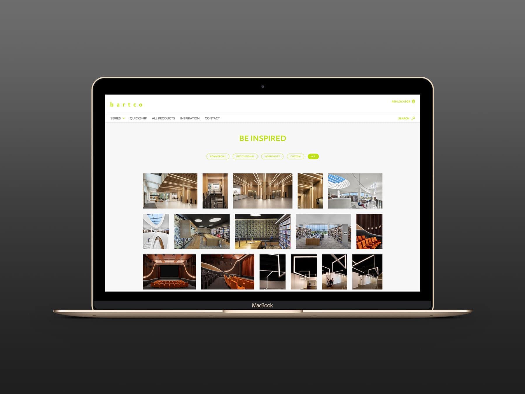 chicago website development
