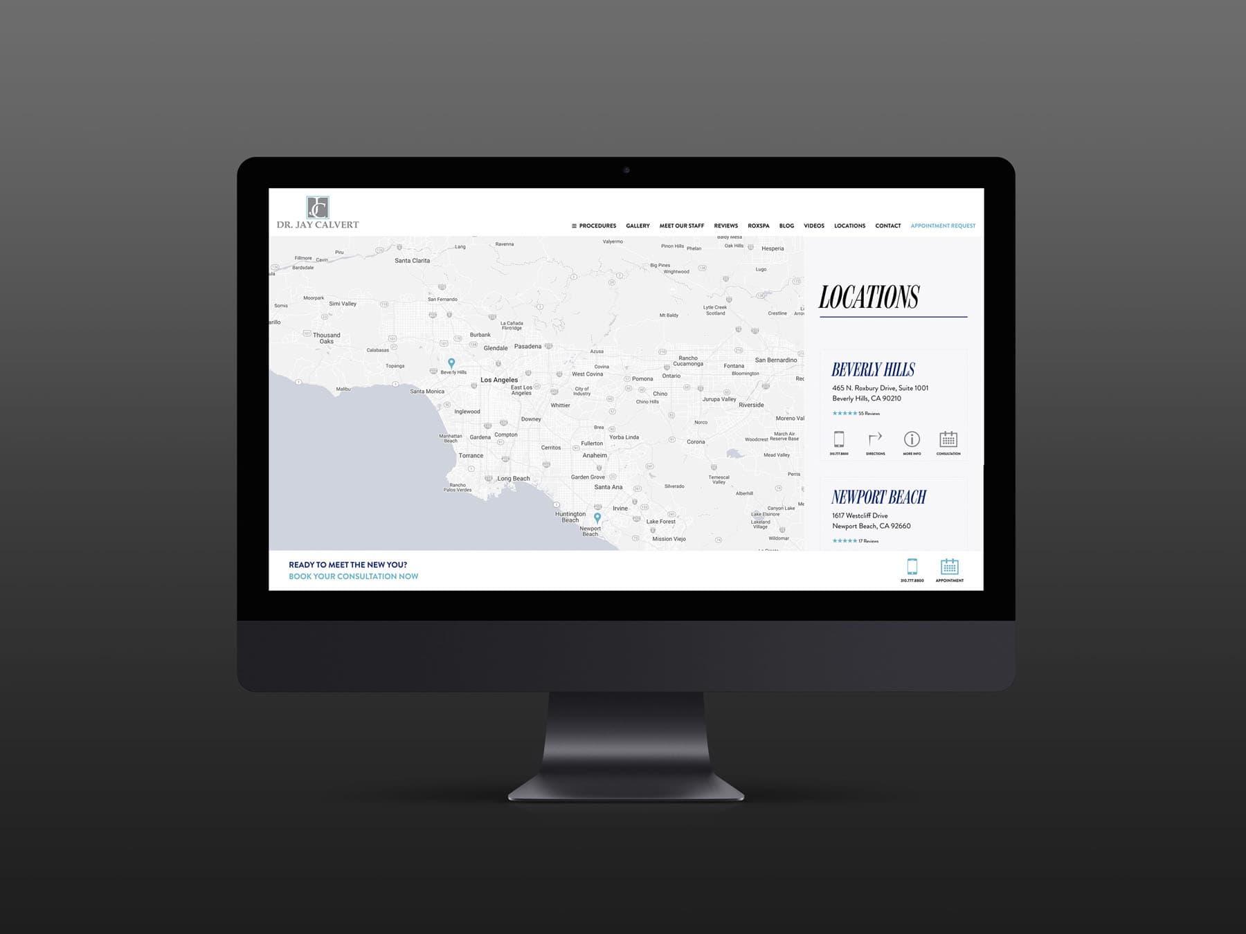 website development chicago