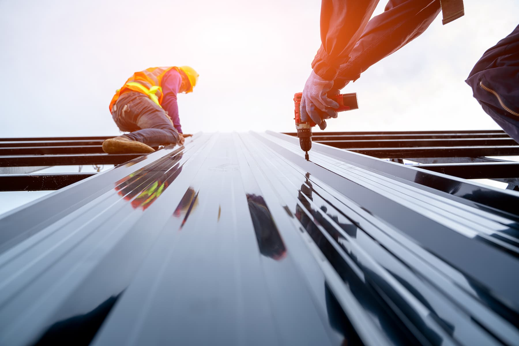 how to generate roofing leads